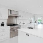 Кухонные зоны — или новый рабочий треугольник