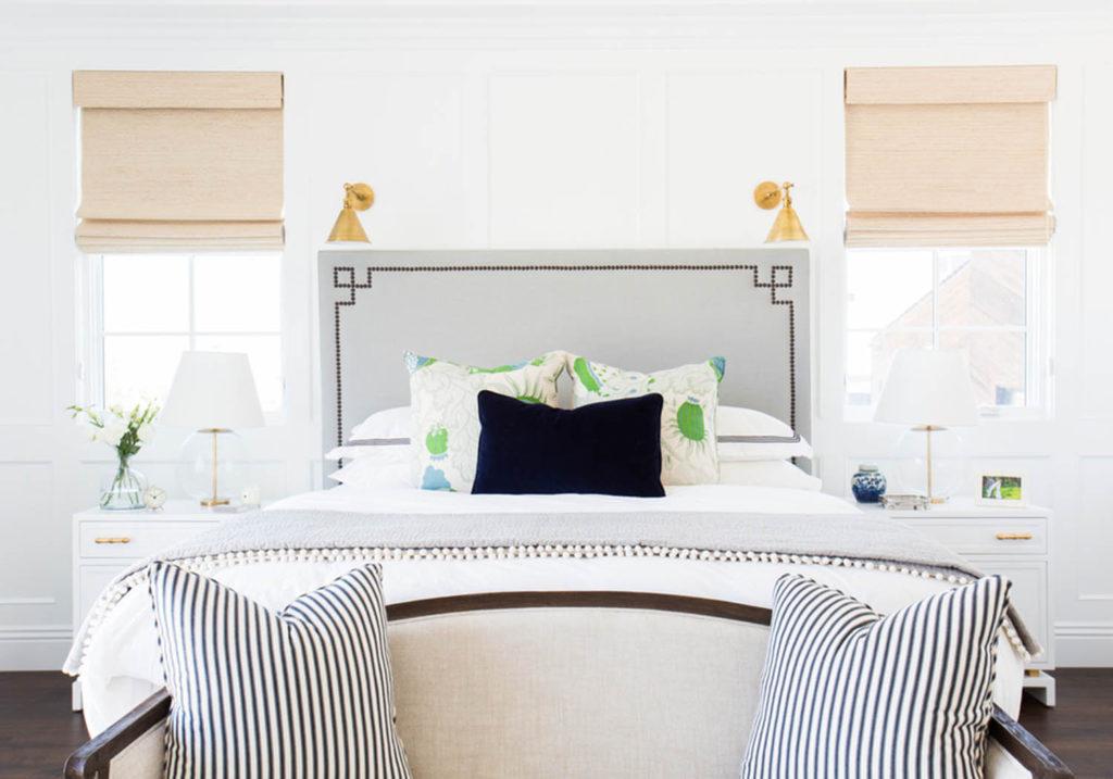 Спальня, способствующая качественному сну
